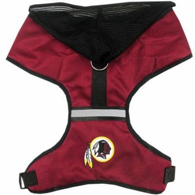 Washington Redskins Dog Hoodie Harness