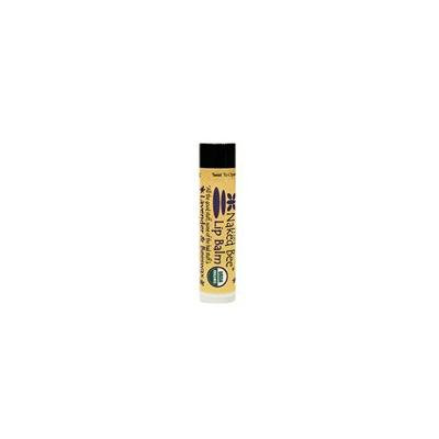 the naked bee lavender and beeswax lip balm, 0.09 ounce