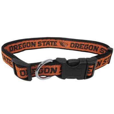 Oregon State Beavers Dog Collar