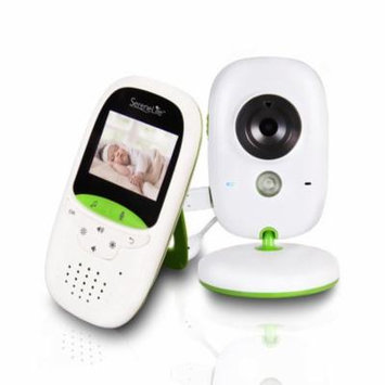 Serene Life Wireless Baby Monitor System - Camera & Video Child Home Monitoring