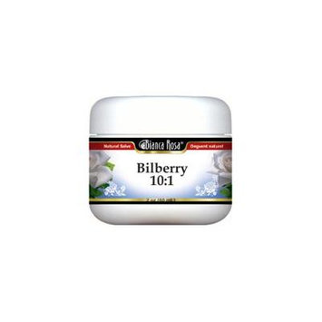 Bilberry 10:1 Salve (2 oz, ZIN: 519181)
