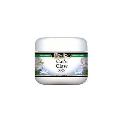 Cat's Claw 3% Cream (2 oz, ZIN: 519559) - 3-Pack