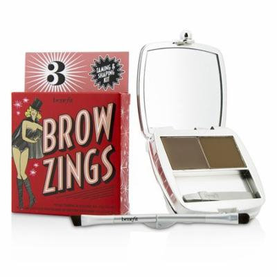 Benefit - Brow Zings (Total Taming & Shaping Kit For Brows) - #3 (Medium) -4.35g/0.15oz