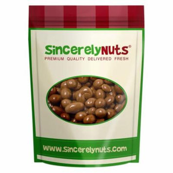 Sincerely Nuts Bridge Mix, Sugar Free, Milk Chocolate, 2 lb