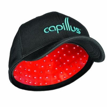 Capillus202 Laser Hair Growth Therapy Cap - Better Coverage