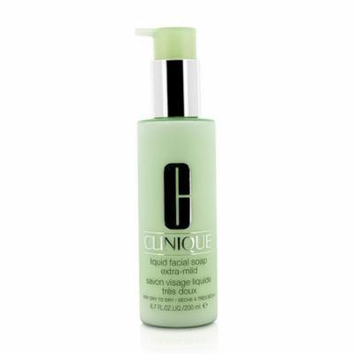 Clinique - Liquid Facial Soap Extra-Mild -200ml/6.7oz