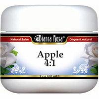 Apple 4:1 Salve (2 oz, ZIN: 518921)