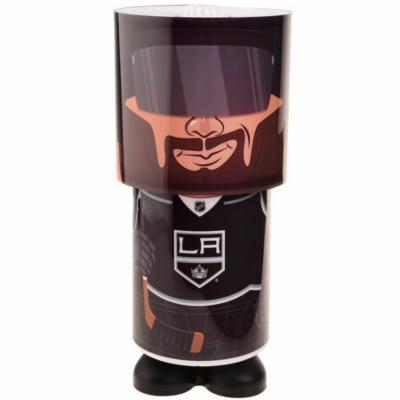 Los Angeles Kings Rotating Desk Lamp - No Size