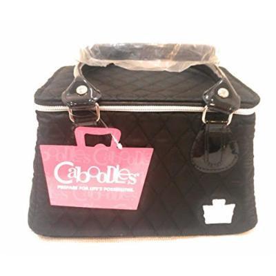 Caboodles Sassy Cosmetic makeup bag