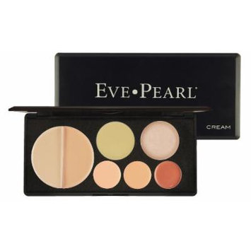 EVE PEARL Flawless Face Palette. (LIGHT)