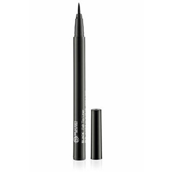 Felt Tip Eye Liner by Beautify Beauties, Best Liquid Liner for High Pigment and Flawless Application, Super-Fine Tip – Black