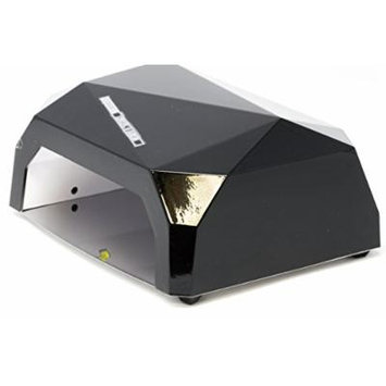 aLLure 36W Led UV Lamp Nail Drier, for Regular Polish Gel Nail Curing, Professionally