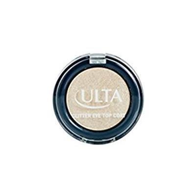 Ulta Glitter Eye Top Coat 0.05 Oz. Gold Digger