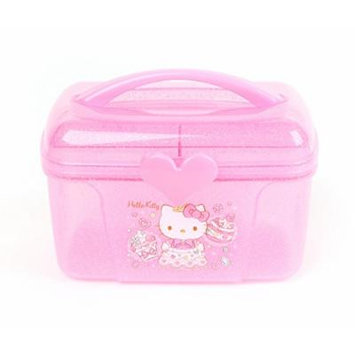 Hello Kitty Cosmetic Case: Sweet Princess