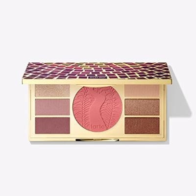 Tarte Miracles of the Amazon Eye & Cheek Palette - LIMITED EDITION