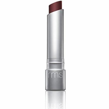 RMS Beauty Wild With Desire Lipstick, Russian Roulette, 4.5 g