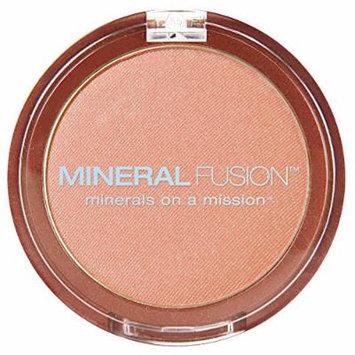Mineral Fusion, Blush, Pale, 0.10 oz (3.0 g)