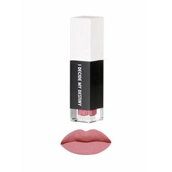 RealHer Mauve Liquid Lipstick -