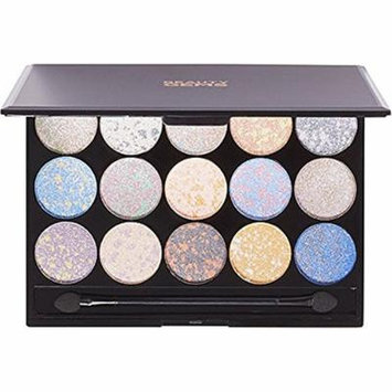 Ulta Beauty Gems Under The Stars Eyeshadow Palette; 16 Piece Limited Edition Collection