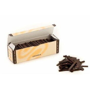 Callebaut Bittersweet Chocolate Croissant Sticks - (300 pc) 43.9% Cocoa