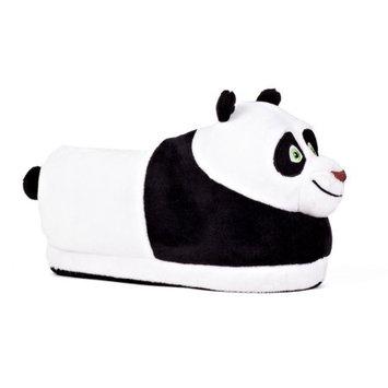 Happy Feet - DreamWorks Kung Fu Panda - Po Slippers - Small