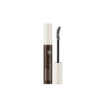 Innisfree Soybean Water Resist Volume and Length Mascara, 1 Ounce