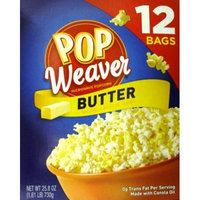 Pop Weaver Butter 12 Pack