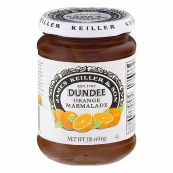 KEILLER MARMALADE ORANGE, 16 OZ- Pack of 4