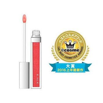 RMK Lip Jelly Gloss #01, 5 Count