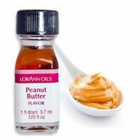 Peanut Butter Flavor - 2 Dram Pack - LorAnn Oils