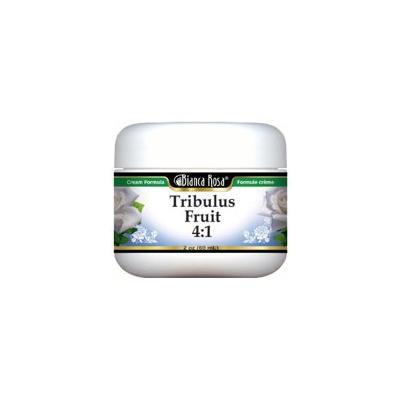 Tribulus Fruit 4:1 Cream (2 oz, ZIN: 521553) - 3-Pack