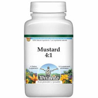 Mustard 4:1 Powder (4 oz, ZIN: 520894)