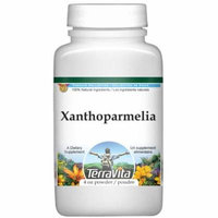 Xanthoparmelia Powder (4 oz, ZIN: 521675) - 3-Pack