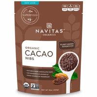 Navitas Organics, Organic, Cacao Nibs, 16 oz(pack of 4)