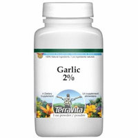 Garlic 2% Powder (1 oz, ZIN: 520273) - 2-Pack
