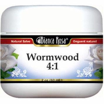 Wormwood 4:1 Salve (2 oz, ZIN: 521652)