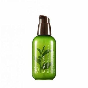(2 pack ) [ Innisfree ] The Green Tea Seed Srum 80ml x2
