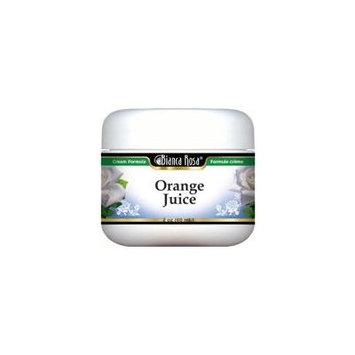 Orange Juice Cream (2 oz, ZIN: 521030) - 2-Pack
