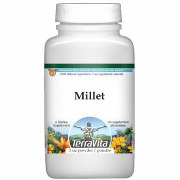 Millet Powder (1 oz, ZIN: 520813) - 2-Pack