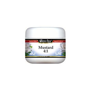 Mustard 4:1 Salve (2 oz, ZIN: 520896)