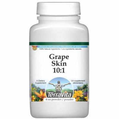 Grape Skin 10:1 Powder (4 oz, ZIN: 520349) - 2-Pack