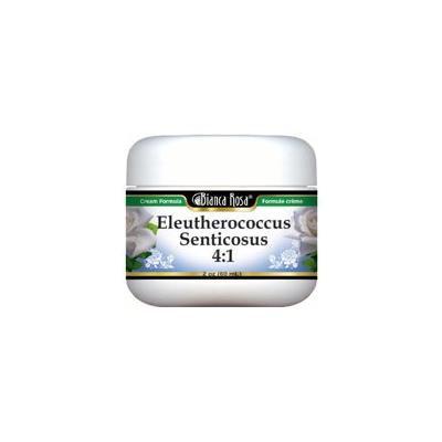 Eleutherococcus Senticosus 4:1 Cream (2 oz, ZIN: 520100) - 2-Pack
