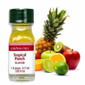Tropical Punch (Passion Fruit) Flavor - 2 Dram Pack - LorAnn Oils