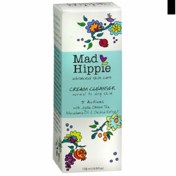 Mad Hippie Facial Cleanser 4 oz-Pack of 2