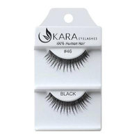 Kara Beauty Human Hair Eyelashes