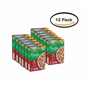 PACK OF 12 - Hidden Valley Pasta Salad, Southwest Ranch, 6.9 Ounces