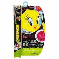 Avance Jj Liquid Eyeliner Super Black Tuiti 0.6Ml