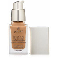 Jouer Essential High Coverage Creme Foundation, Cafe