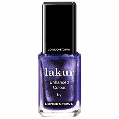LONDONTOWN Black Thorn Lakur Enhanced color