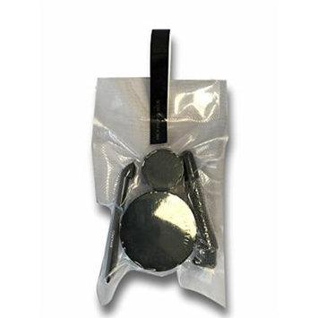 Scott-Vincent Borba Anti-Fatigue Concealer & SPF 29 Mineral Foundation + Tools, Dark